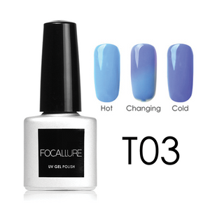 T03 Focallure UV Gel Lacquer