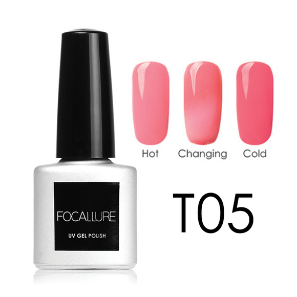 T05 Focallure UV Gel Lacquer