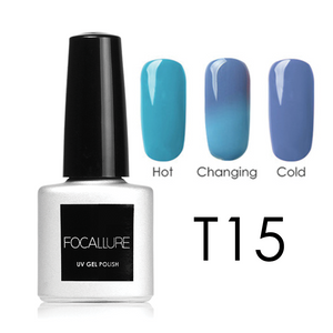 T15 Focallure UV Gel Lacquer