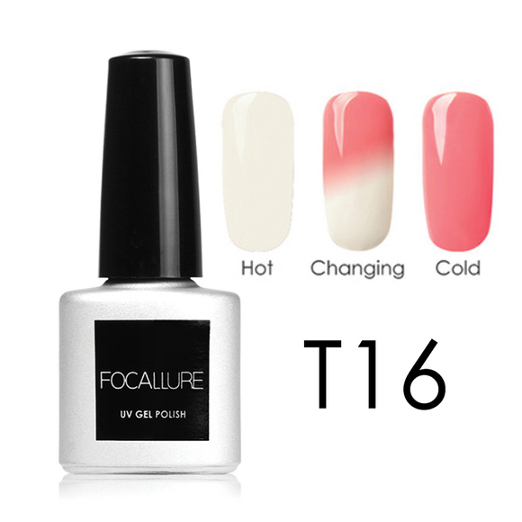T16 Focallure UV Gel Lacquer