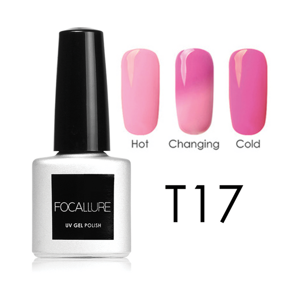 T17 Focallure UV Gel Lacquer