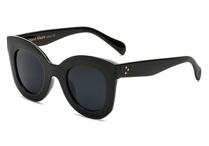 Michele Big Frame Sunglasses