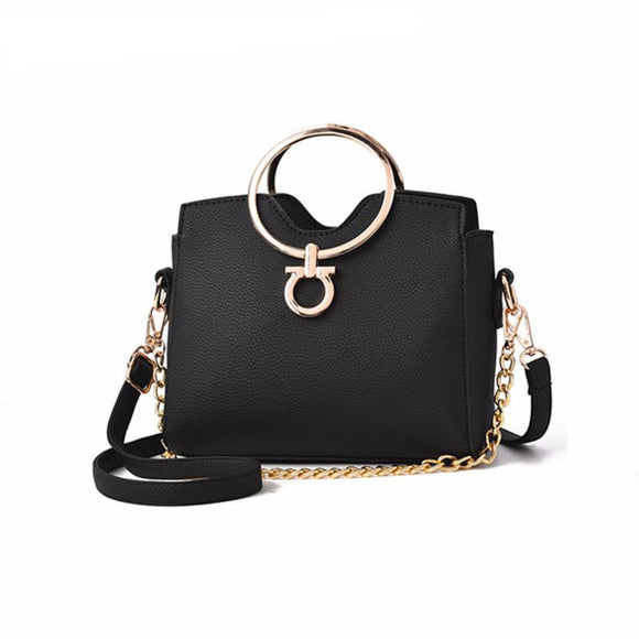 Paris Prime Shoulder Bag