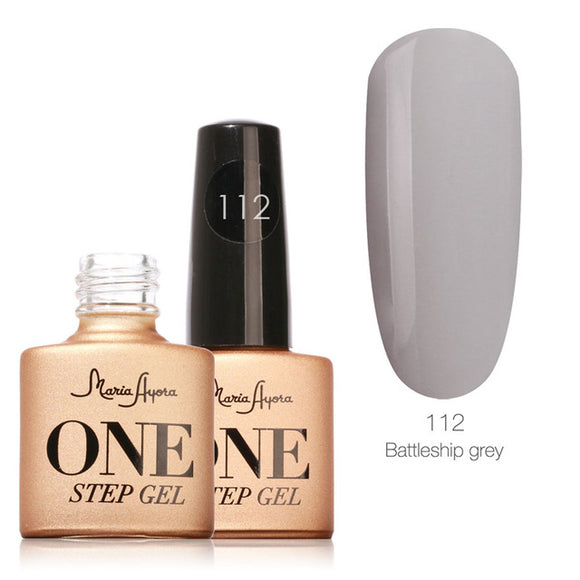 Battleship One Step Nail Gel