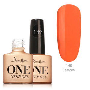 Pumpkin One Step Nail Gel