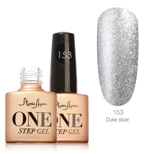 Duke Silver One Step Nail Gel