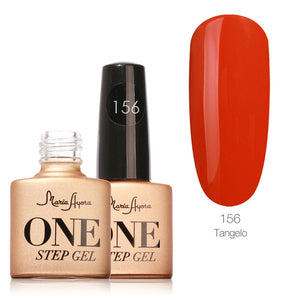 Tangelo One Step Nail Gel