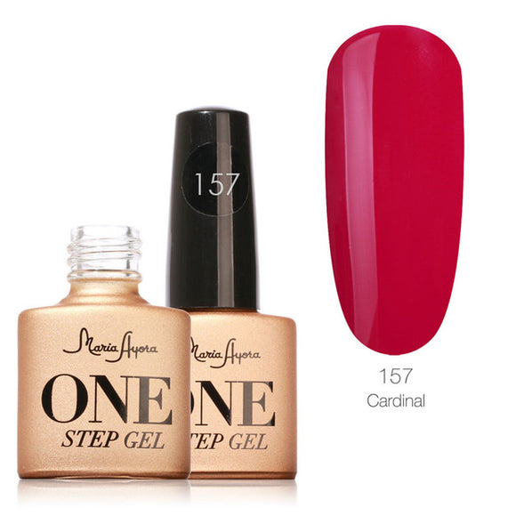Cardinal One Step Nail Gel