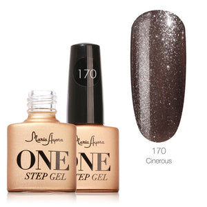 Cinerous One Step Nail Gel