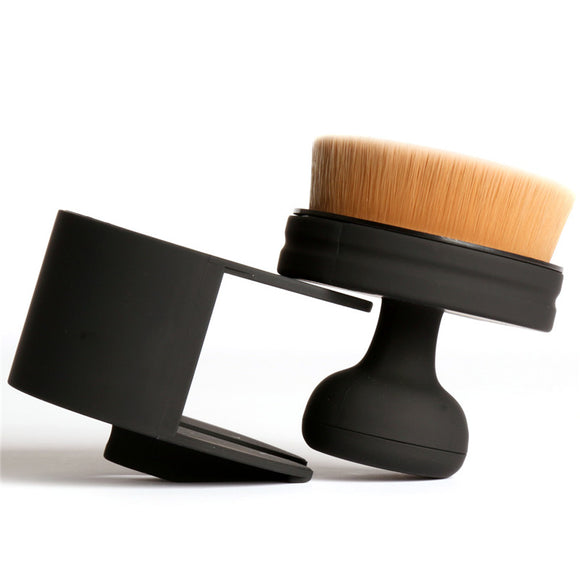 Kabuki Foundation Makeup Brush