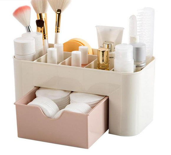 Simple Cosmetics Drawer