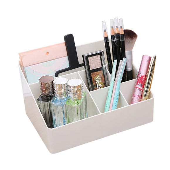 Basic Cosmetics Storage Box