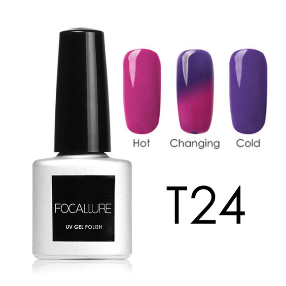 T24 Focallure UV Gel Lacquer