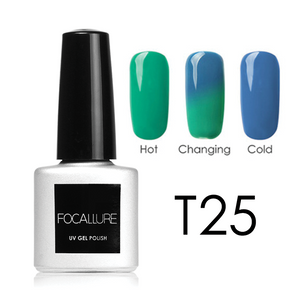 T25 Focallure UV Gel Lacquer