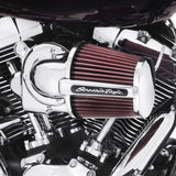 Screamin' Eagle Heavy Breather Elite Performance Air Cleaner