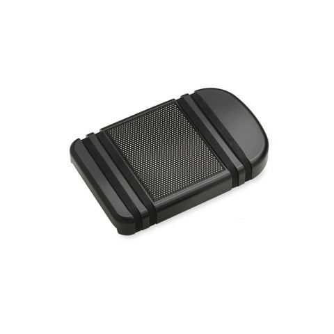 Harley-Davidson Diamond Black Large Brake Pedal Pad