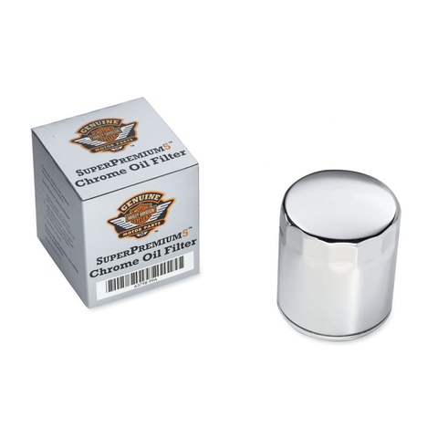 Harley-Davidson 5 Micron SuperPremium5 Oil Filter