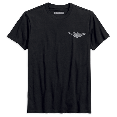 Harley-Davidson Own a Harley Men's Tee