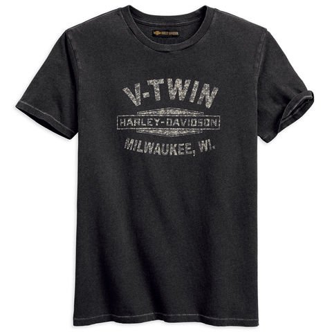 Harley-Davidson V-Twin Men's Tee