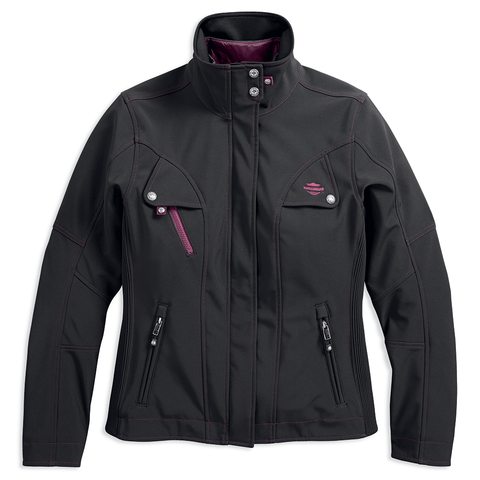 Harley-Davidson Rosslyn Insulated Women's Riding Jacket