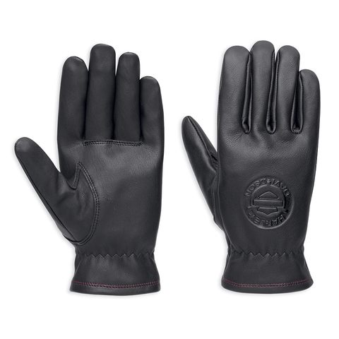 Harley-Davidson Elmway Men's Leather Gloves