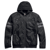 Harley-Davidson 3M Thinsulate Insulation Men's Bomber Jacket