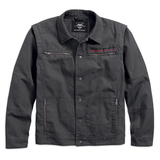 Harley-Davidson Convertible Garage Men's Jacket