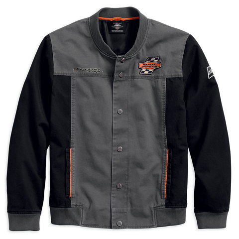Harley-Davidson Screamin' Eagle Men's Jacket