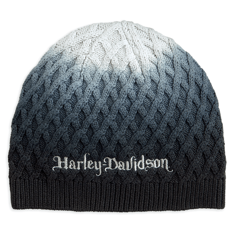 Harley-Davidson Ombre Women's Knit Hat