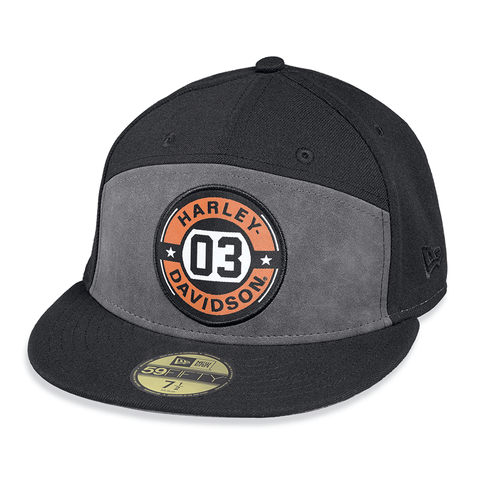 Harley-Davidson Circle 03 Men's 59FIFTY Cap