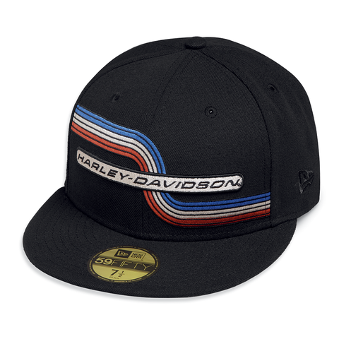 Harley-Davidson Retro Tank Graphic Men's 59FIFTY Cap