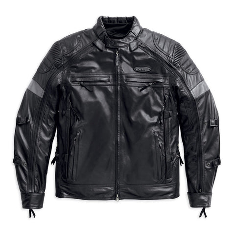 Harley-Davidson FXRG Switchback Men's Leather Jacket
