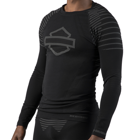 Harley-Davidson FXRG Men's Baselayer Tee