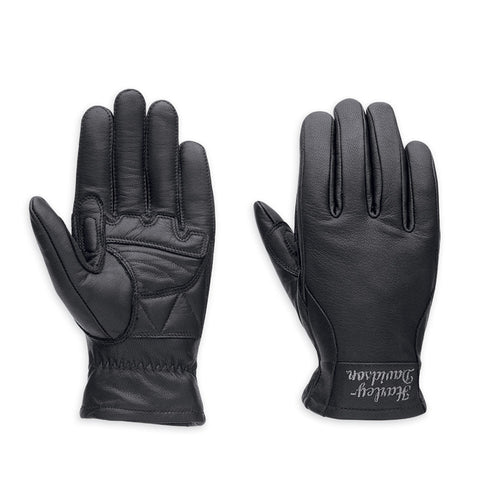 Harley-Davidson Dispatch Women's Full-Finger Gloves