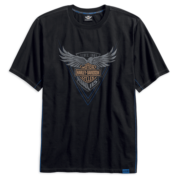 Harley-Davidson 115th Anniversary Men's Tee