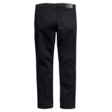 Harley-Davidson Skinny Fit Black Label Men's Jeans