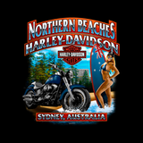 Harley-Davidson Bar & Shield Men's Tee