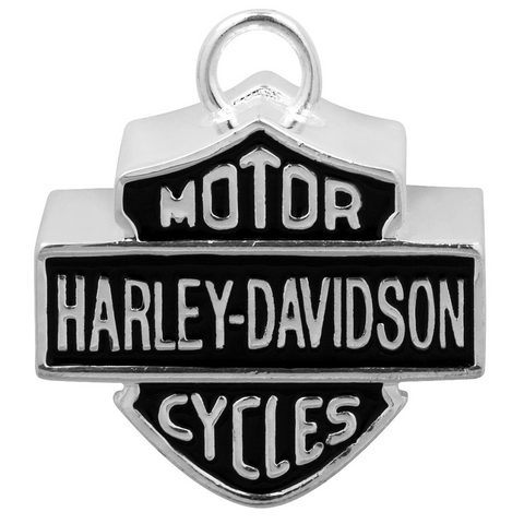 Harley-Davidson Big Bar & Shield Ride Bell