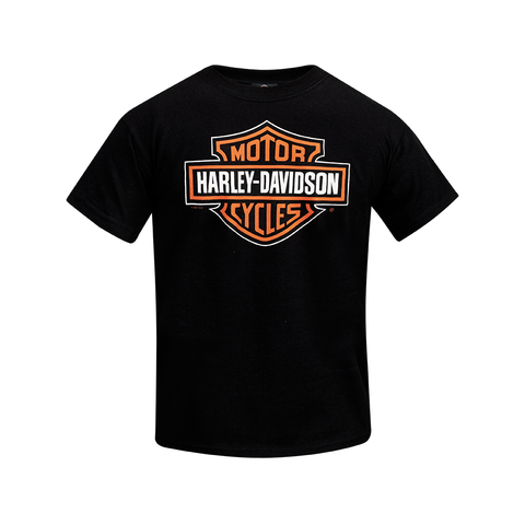 Harley-Davidson Bar & Shield Youth Tee
