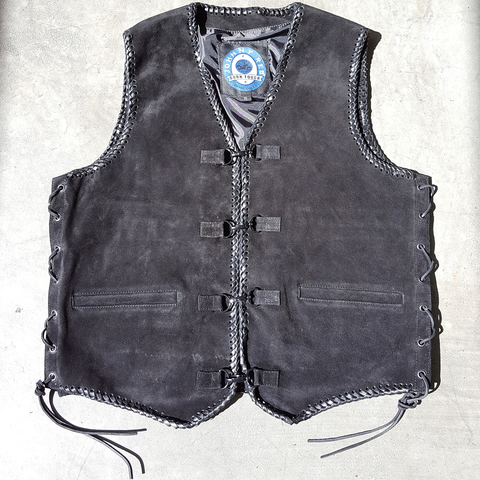 Harley-Davidson Johnny Reb Lightning Ridge Vest