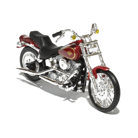 Harley-Davidson Softail FXST 1:18 Model