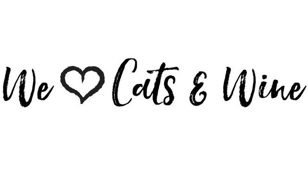 We Love Cats & Wine