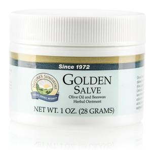 Golden Salve