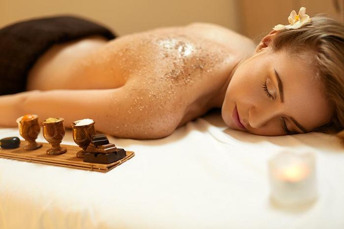 Spa Package 4