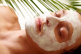 Maintenance Facial