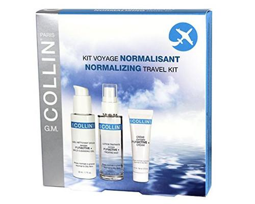 Normalizing Travel Kit