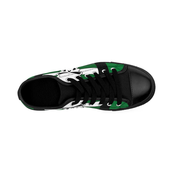 Ultras Celtic Green Brigade Men's Sneakers
