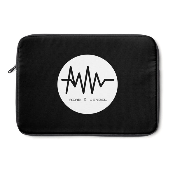 Azab & Wendel Laptop Sleeve