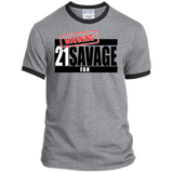 Warning 21 SAVAGE Fan T-Shirt