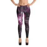 "XIAOYU ZHU™ ""Heart Of Star"" LEGGINGS"